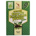 Picture of Golden Swallow Organic Shouwu Black Sesame Powder Without Sugar 7 Oz
