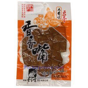 Picture of Chengdu Xiangxiangzui Sichuan Five Spice Tofu 3.5 oz