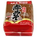 Picture of Shirakiku Aka Miso Paste (Red) 35.2 Oz