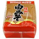 Picture of Shirakiku Shiro Miso Paste (White) 35.2 Oz