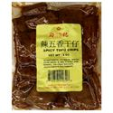 Picture of Zhengji Spicy Five Spice Tofu 8 Oz