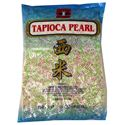 Picture of CTF Brand Tapioca Pearl (Colorful) 14 Oz