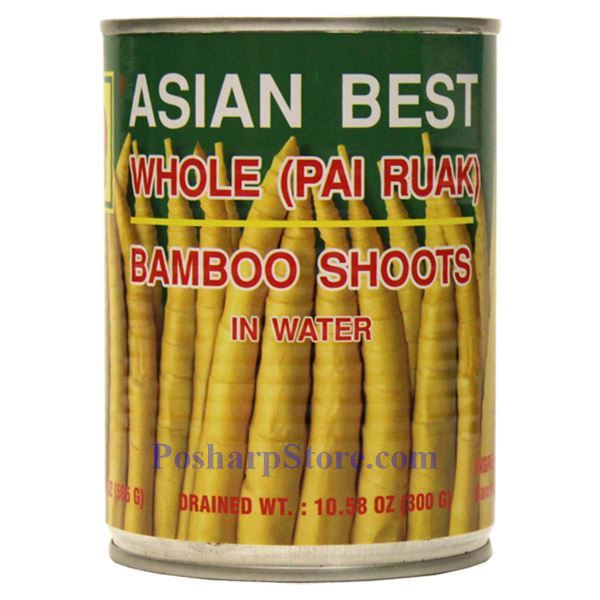 how to grow bamboo shoots in water