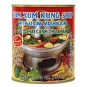 Picture of Lee Brand Tom Yum Kung Soup With Straw Mushroom 28 Oz