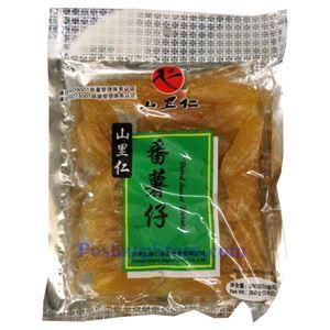 Picture of Shanliren Preserved Sweet Potatoes 9.9 oz