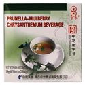 Picture of Double Coins Mulberry & Chrysanthemum Beverage 20 bags