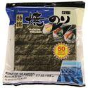 Picture of Takaokaya YakiSushi Nori Roasted Seaweed 50 Sheets, 3.7 Oz