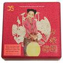 Picture of Yong Sheng Low Sugar White Lotus Paste & One Yolk Mooncakes