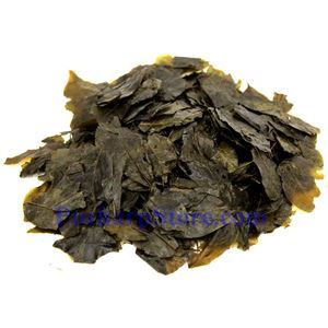 Picture of Wild Kuding Tea Leaves 2 Oz