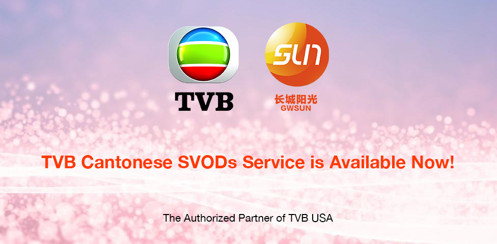 SunTV Version 3 Set-top Box for Chinese and Cantonese TV Programs