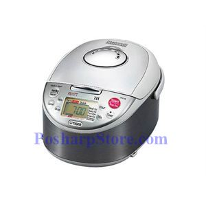 Picture of Tiger JKC-R10U 5.5-Cup Induction Heating Rice Cooker