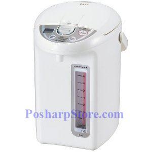 图片 虎牌PDN-A50U型微电脑电气热水瓶