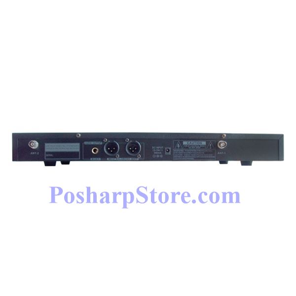 Picture for category Yeamic  UHF professional microphone  system
