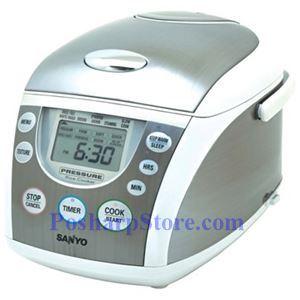 图片 三洋ECJ-PX50S微电脑式压力电饭煲