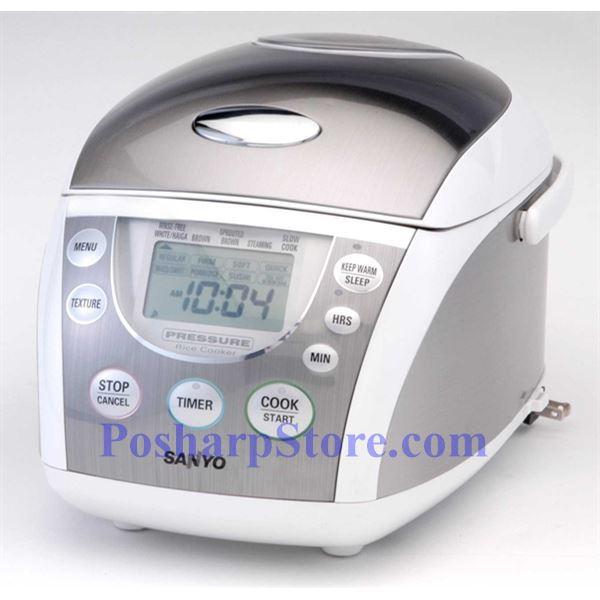 分类图片 三洋ECJ-PX50S微电脑式压力电饭煲