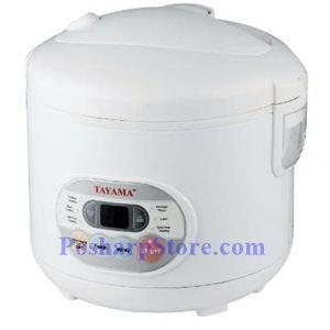 图片   TAYAMA MB-YC50D 智能电饭煲