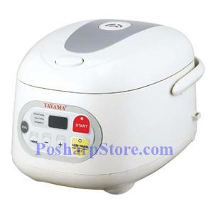 Picture of TAYAMA MB-FZ30B 6-Cup Sensor Logic™ Rice Cooker