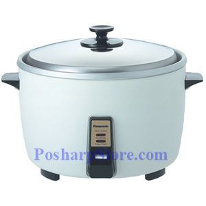 Picture of Panasonic SR-42HP Large Capacity Rice Cooker