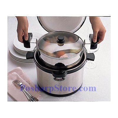 分类图片 虎牌NFA-B600保温调理焖烧锅