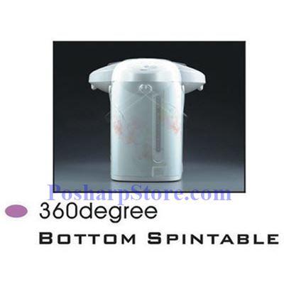 分类图片 尚朋堂SP-4000热水瓶