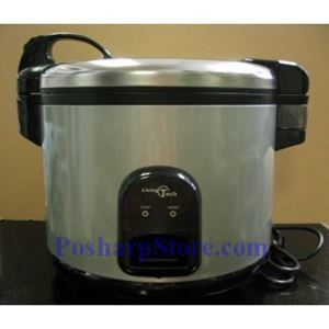 Picture of LivingTech BJC-282BE 5 Liter Rice Cooker & Warmer