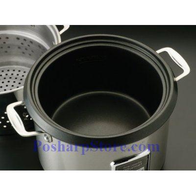 分类图片 Aroma ARC-560 10杯米饭意大利通心粉两用电饭锅