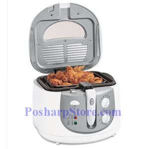 Picture of Hamilton Beach 35020 Cool Touch Deep Fryer