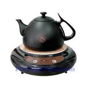 图片 金灶大工夫KJ-10H智能电磁茶炉