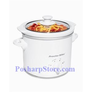 Picture of Proctor Silex 33015 1-1/2-Quart Round Slow Cooker