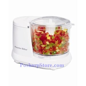Picture of Proctor Silex 72500RY 1-1/2-Cup Food Chopper