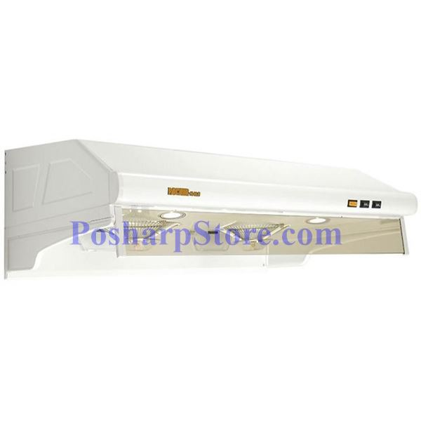Picture for category Pacair RL-30 Series Range Hood