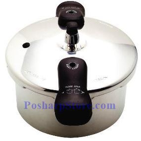 Picture for category Tayama 6-Quart Pressure Cooker