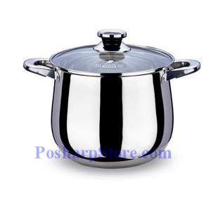 Picture of Zhenneng High Stainless Steel Stock Pot