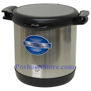 Picture of Tayama YX-68A Thermal Vacuum Pot