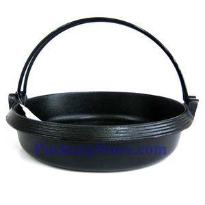 Picture of Iron Pan 9 1/2 Inches