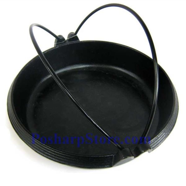 Picture for category Iron Pan 9 1/2 Inches