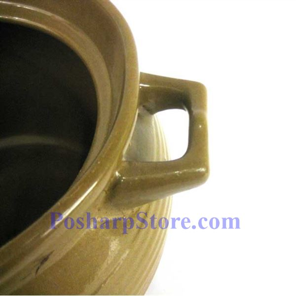 Picture for category Classic 6.5L Sand Pot