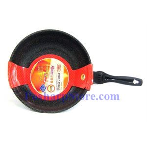 Picture of Hanil EWK001 Stainless Steel Wok