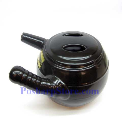 Picture for category Black 2-Liter Chinese Herbal Medicine Sandpot