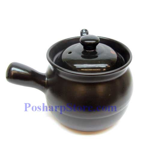 Picture for category Black 2.5-Liter Chinese Herbal Medicine Sandpot