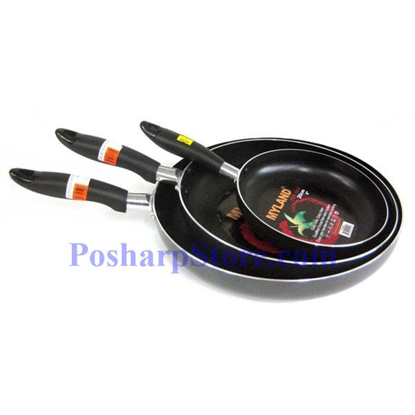 Picture for category Myland Non-Stick Fry Pan