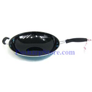 Picture of Yueming 34CM Multi-Functional Wok