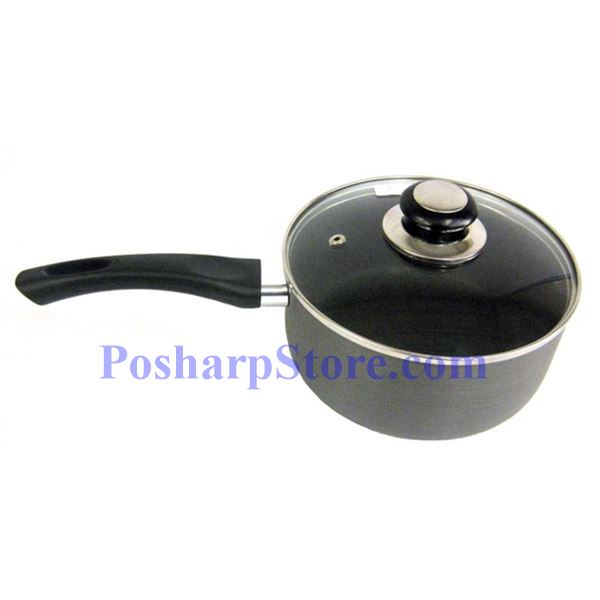 Picture for category Myland Long Handle No-Stick Sauce Pan