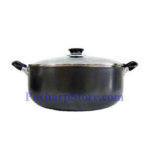 Picture of Uniware 34CM Premium Non-Stick Sauce Pot