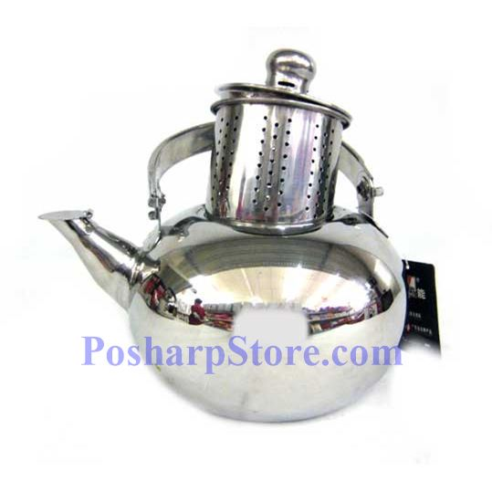 Picture for category Zhenneng Xiaofuren Whistling Stainless Steel Kettle