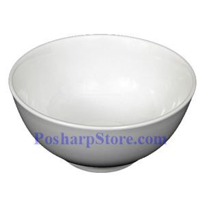 Picture of White Round Porcelain Bowl PHP-A0099