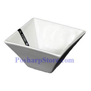 图片 正方形白色瓷碗 PHP-A1540