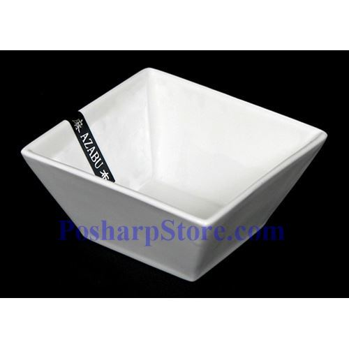 Picture for category White Square Porcelain Bowl PHP-A5397