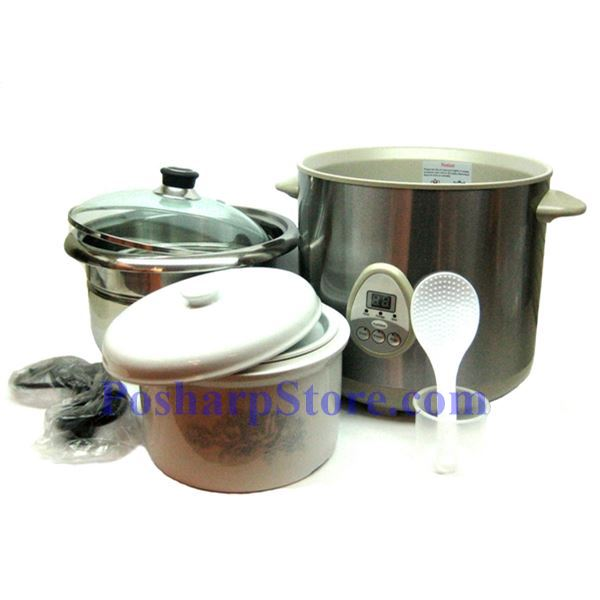 Picture for category Jinqiao DYG-30AF Computerized Multi-function Cooker