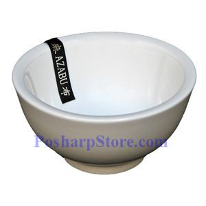 Picture of White Think Rim Porcelain Bowl PHP-A1181